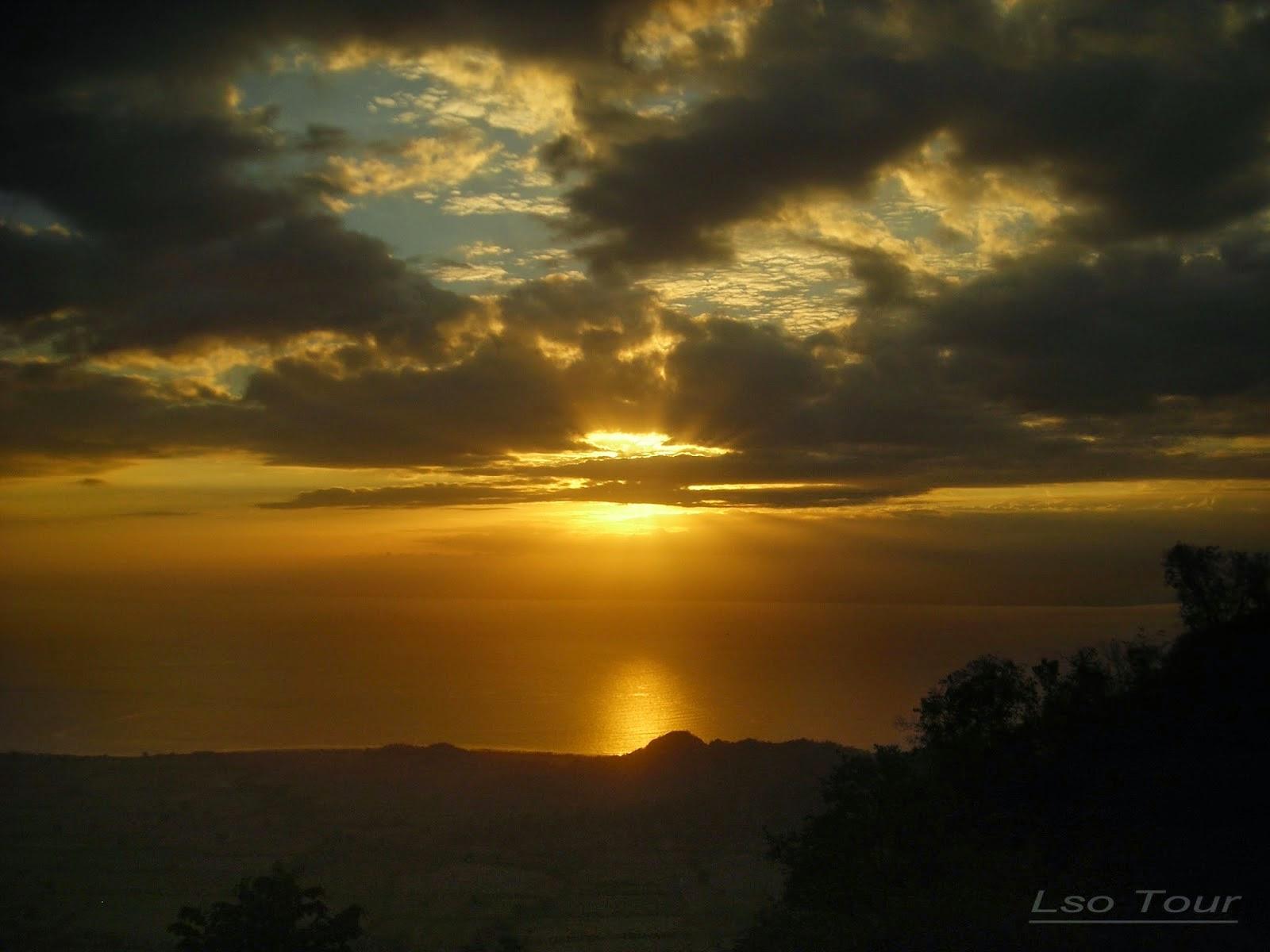 Pemandangan Sunset Terindah Wajib DiKunjungi Sekilas Info