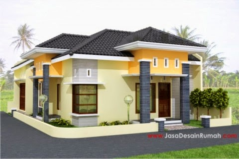 desain rumah minimalis 6 12 sekilas info