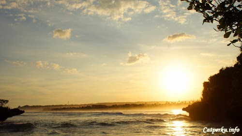 Pemandangan Sunset Terindah Wajib DiKunjungi Seo Tekno